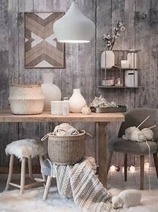 deco 1 inspirez vous des tendances deco automne hiver With superior meuble style maison du monde 2 une deco bohame le blog deco de maisons du monde