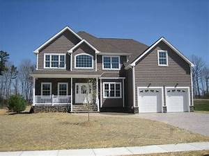New Construction Homes Stafford Real Estate Windsor