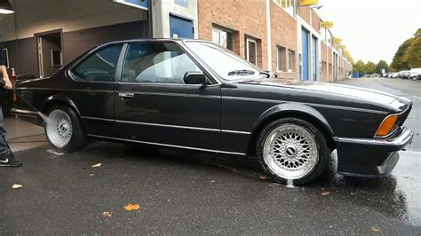 Bmw E24 M6 by L Autographe Bmw E24 M 635 Csi M6
