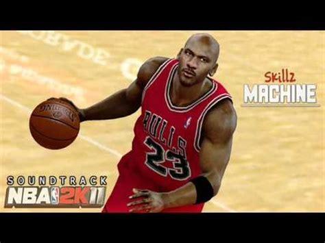 Ron Artest - Champion | NBA 2K11 Soundtrack - YouTube