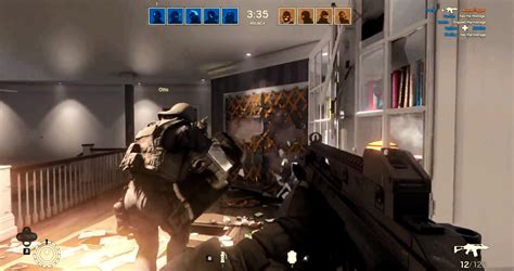 Rainbow Six Siege S Theme Tom Clancy 39 S Rainbow Six Siege Free Pc
