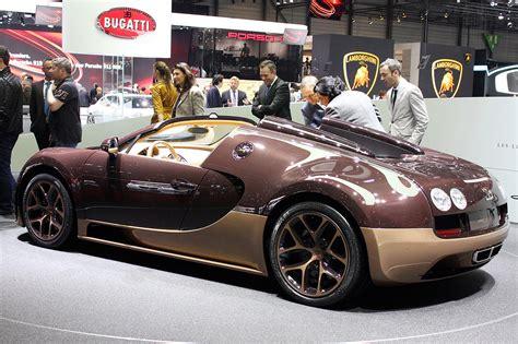 Veyron rembrandt bugatti, 4th vehicle of veyron grand sport vitesse les legendes series premiered by bugatti in the world fairs, was displayed in switzerland. Bugatti Veyron Vitesse Rembrandt Bugatti Edition Cenevre'de - Turkeycarblog
