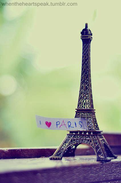 When My Heart Speak ♥: Inspired by Tumblr : ♥ Eiffel Tower