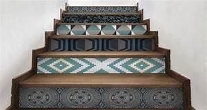 Papier Deco Meuble : papier a coller sur meuble ~ Teatrodelosmanantiales.com Idées de Décoration