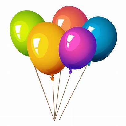 Balloons Colorful Balloon Party