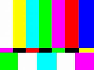 Distorted Tv Color Bars | www.pixshark.com - Images ...
