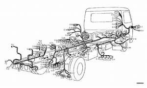 Nissan Trucks Service Manuals  Wiring Diagrams