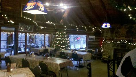 log cabin restaurant indian falls log cabin restaurant step out buffalo