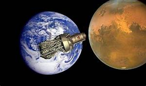 One Way Mars One Mission Receives 78,000+ Applications ...