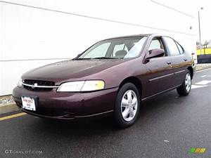 1998 Nissan Altima Ii  U2013 Pictures  Information And Specs