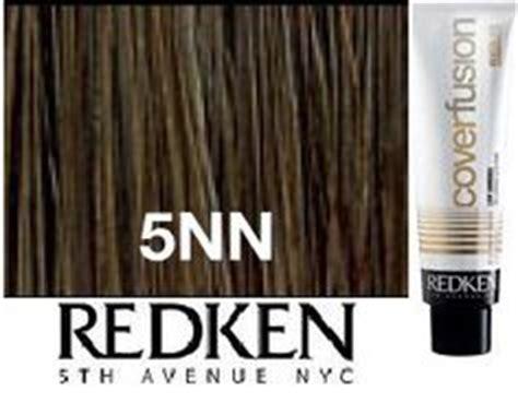 5nn hair color redken color fusion 6n neutral color formulas