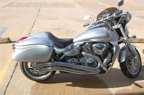 Buy 2009 Suzuki Boulevard M109r Cruiser On 2040-motos