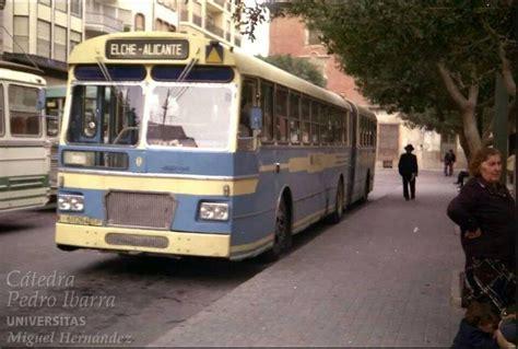 S omio to zvládnete hravě. El autobús Elche-Alicante en la antigua estación de ...