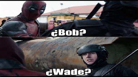 Wade Meme - bob wade dead pool meme youtube