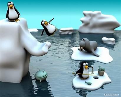 3d Cartoon Funny Animals Wallpapers Desktop Backgrounds