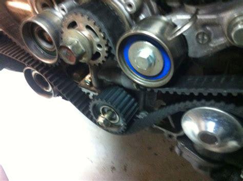 Subaru Timing Belt Replacement Tips Advice Mdh Motors