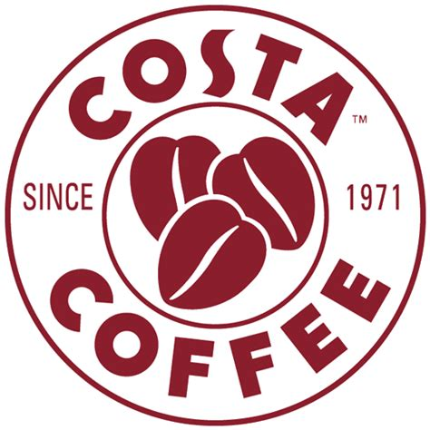 Connect with them on dribbble; Costa Coffee   Lewisham Shopping