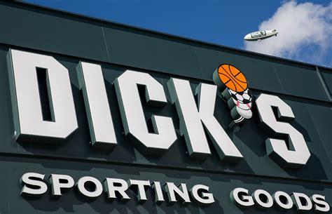 DICK's Sporting Goods needs employees for Bellis Fair ...