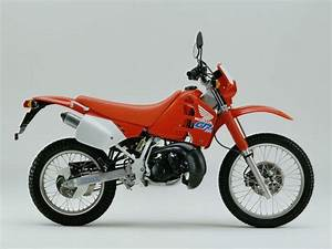 Honda 125 Crm : differences between a cr 125 and crm 125 early 90s ~ Melissatoandfro.com Idées de Décoration
