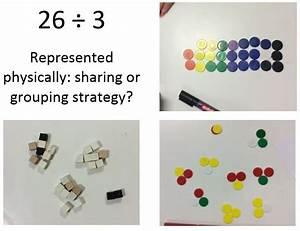 Gareth Metcalfe  Children Understanding Division As