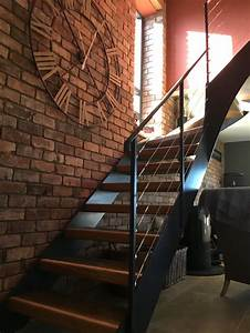Inspirational, Contemporary, Staircase, Designs