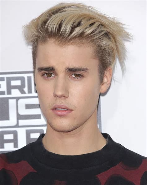 how to get justin bieber s best hairstyles fashionbeans