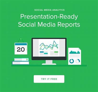 Social Examples Marketing Analytics Animation Reporting Some