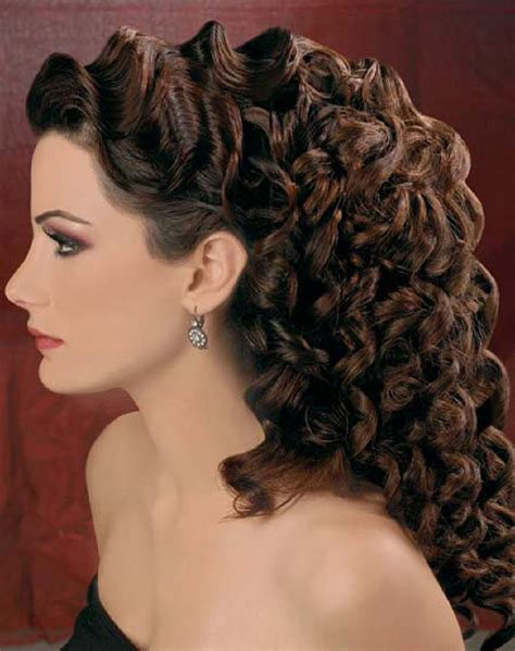 Wedding Bridal Hairstyles For Long Hair  My Bride Hairs