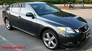 2006 Gs 430 Lexus 4dr Sedan 43l 8cyl 6a Stock Stock Stock