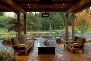 outdoor patio designs photos hgtv