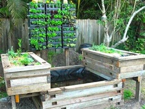 best 25 backyard aquaponics ideas on