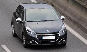 Rappel Constructeur Peugeot 208 : que peut on savoir de la fiabilit la peugeot 208 2012 en tudiant les 348 tmoignages ~ Maxctalentgroup.com Avis de Voitures