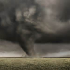 Wild Weather Tornadoes