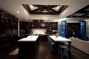 kitchen backsplash travertine 22 beautiful kitchen colors with cabinets home design lover
