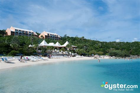 Best Beaches In Bermuda Grotto Bay Beach Resort And Spa