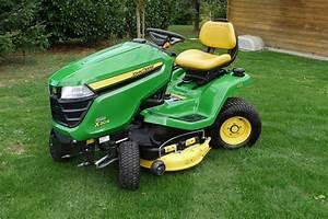 John Deere Rasentraktor Preise : rasentraktor tracteur gazon john deere x304 agropool ~ Watch28wear.com Haus und Dekorationen