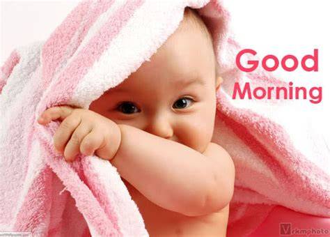 Gud Morning Baby Quotes