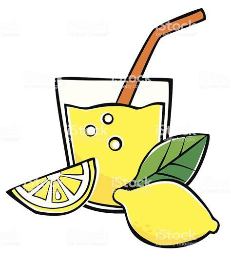 Lemonade Clip Lemonade Stock Vector More Images Of
