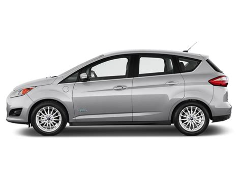 New 2016 Ford C-max Se Hybrid For Sale In