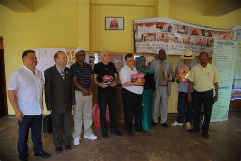 monsieur bureau european tourism visit harar the unesco city of peace