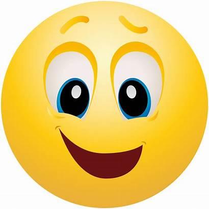 Happy Feeling Emoji Clipart Smiley Emoticon Excited