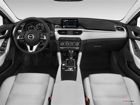 Mazda 6 Interior 2016 by 2016 Mazda Mazda6 Prices Reviews And Pictures U S News