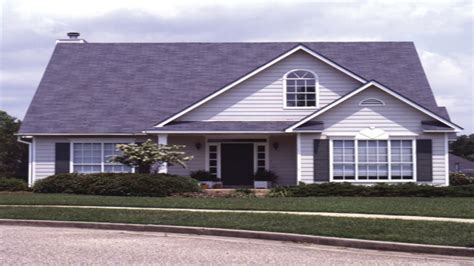 one story house styles for bedrooms small one story house plans one story