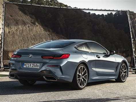 8 Series Coupe 2019 by Bmw 8 Series Unveiled At Lemans News Articles Motorists