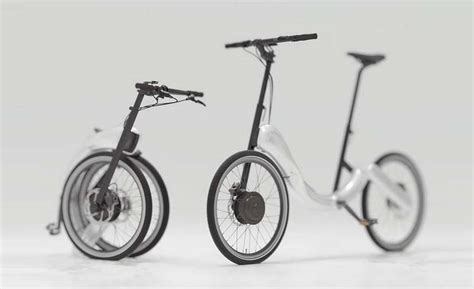 Pedal Boat Calories Burned by Jivr Smart Folding Electric Bike Wordlesstech