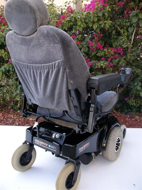 pride mobility jazzy  ats power chair  wheelchairs