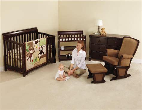 wood nursery furniture sets thenurseries