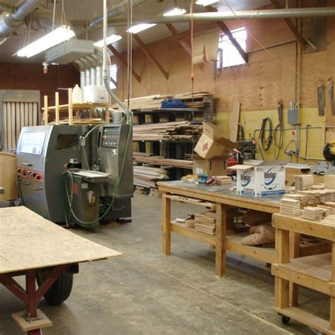woodworking shop plans designs   simple