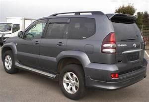 Toyota Land Cruiser Prado Tx Picture   15   Reviews  News