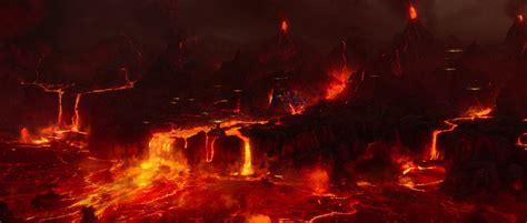 Obi Wan Kenobi Wallpaper An Ocean Of Magma